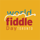 World Fiddle Day logo