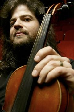 Dan MacDonald Cape Breton Fiddler